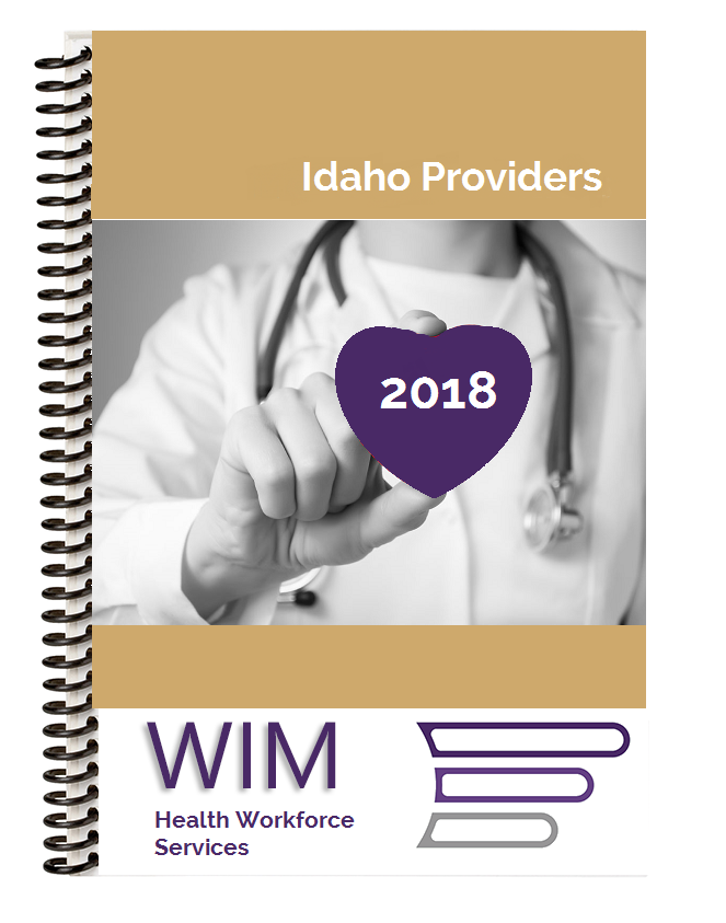 WIM Idaho Health Workforce