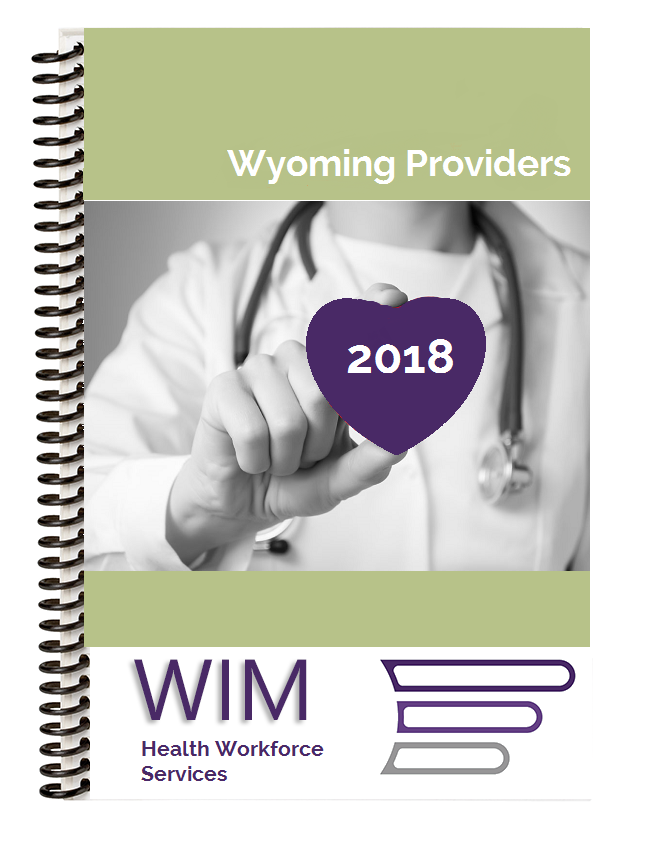 Wyoming Healthcare Directory